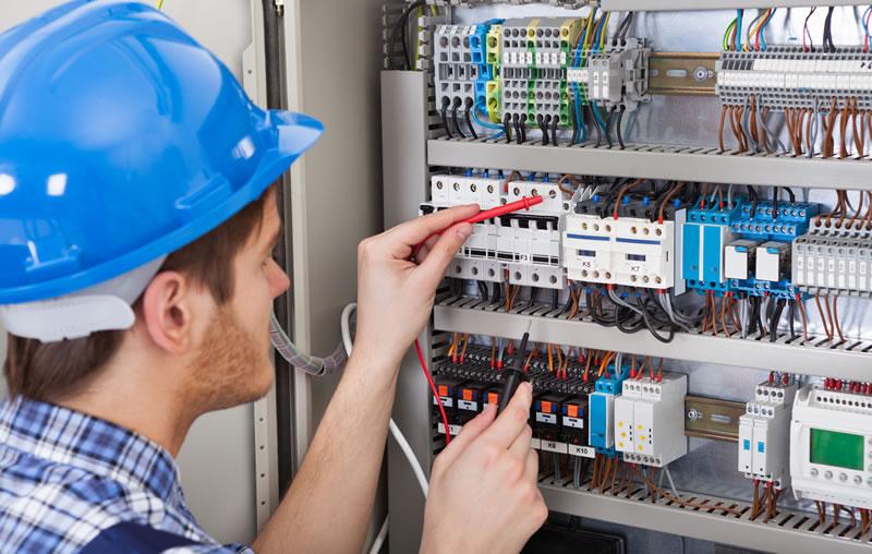 Meritve električnih inštalacij